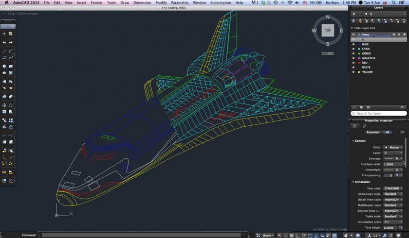 Giới thiệu và giáo trình AutoCAD autocadmechanical