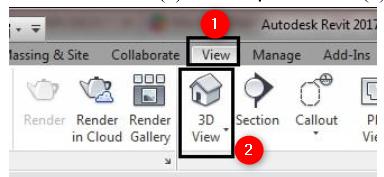 Bài 1: Thiết lập cây thư mục theo TCVN và lưu Template trong Revit thiet lap cay thu muc trong revit 13