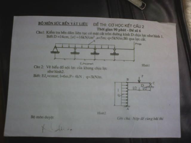 Đề thi môn học Cơ học kết cấu 2 1962801 466984106763031 1756085476 n