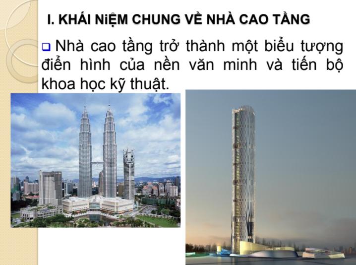 quy trình tính toán và thiết kế nhà cao tầng