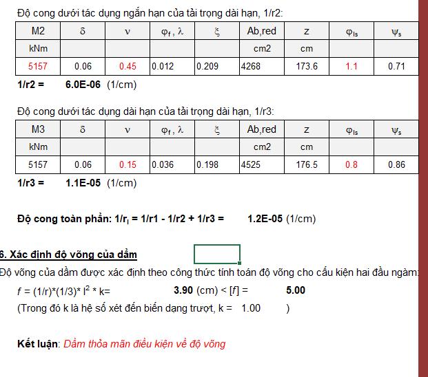 Tính toán độ võng dầm công xôn 2018 04 15 23h50 18