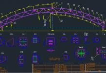 File công trình kết cấu thép nhà công nghiệp