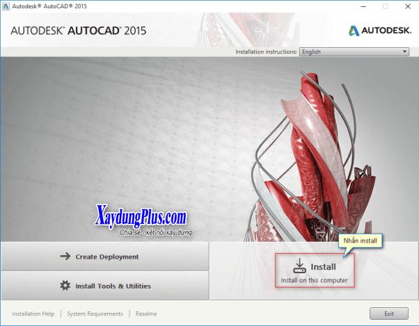 Tài Liệu Xây Dựng download autocad 2015