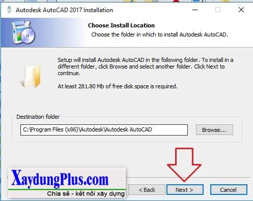 Download Autocad 2017 Full 32+64bit download autocad 2017 full crack