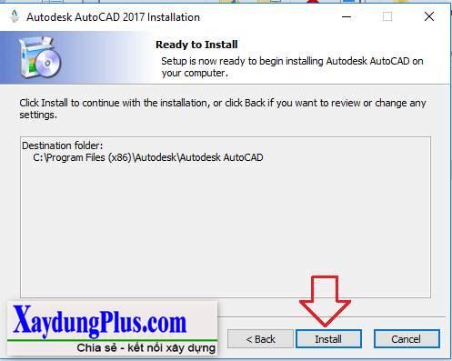 Download Autocad 2017 Full 32+64bit download autocad 2017 full crack2