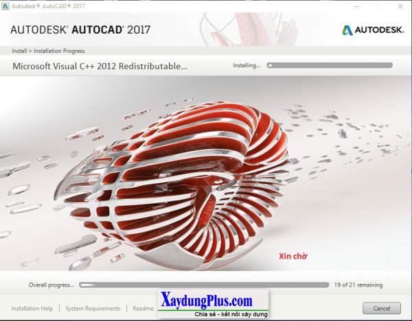 Download Autocad 2017 Full 32+64bit download autocad 2017 full crack9