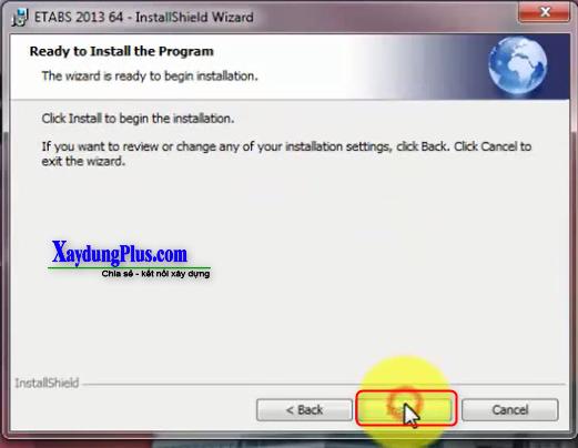 Download Etabs 2013 full crack và hướng dẫn cài đặt chi tiết download etabs 2013 full crack5