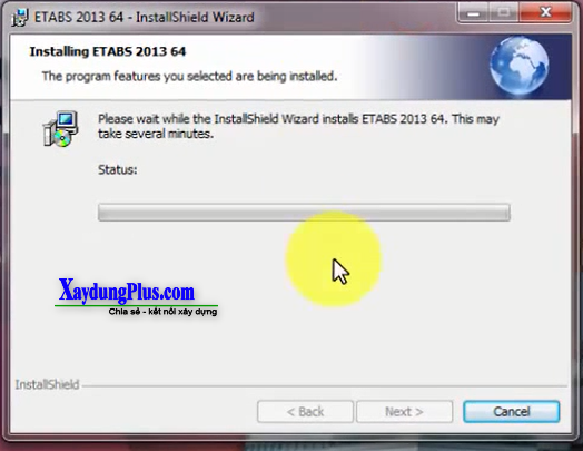Download Etabs 2013 full crack và hướng dẫn cài đặt chi tiết download etabs 2013 full crack6