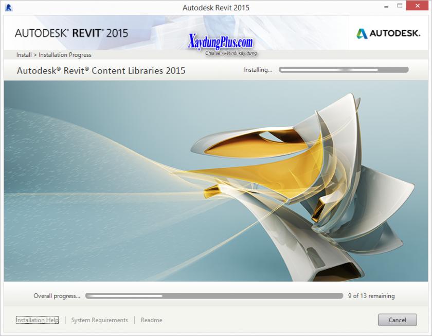 Download Revit Architecture 2015