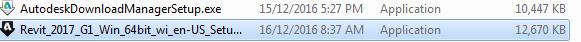 Download Revit Architecture 2016 và cài đặt chi tiết download revit 2016 full 1