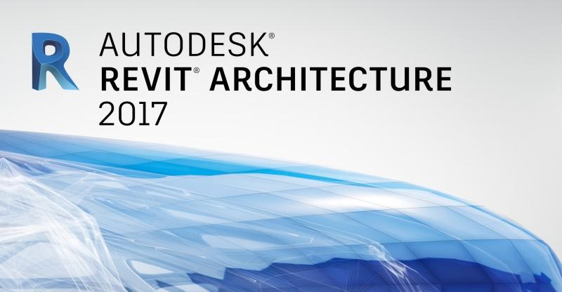 Download Revit Architecture 2017 và hướng dẫn cài đặt chi tiết
