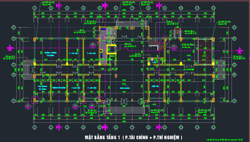 Hồ sơ thiết kế nhà 7 tầng full hồ sơ thiết kế nhà 7 tầng full