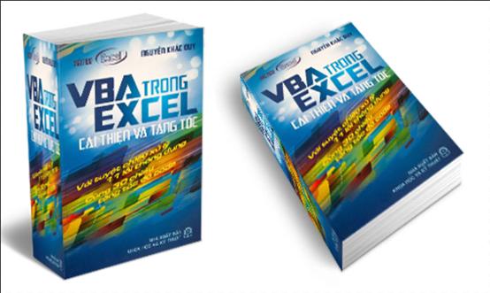 VBA trong Excel cải thiện và tăng tốc