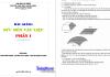 Bài giảng sức bền vật liệu - Thái Hoàng Phong