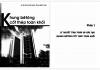 Giáo trình khung bê tông cốt thép toàn khối- Lê Bá Huế, Phan Minh Tuấn