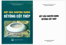 Kết cấu chuyên dụng bê tông cốt thép-Pgs. Ts Lê Thanh Huấn