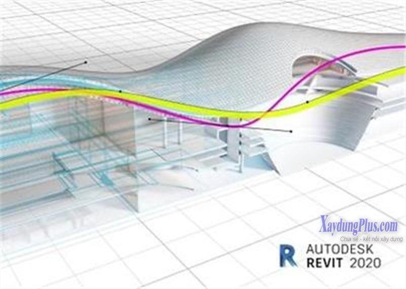 Download Autodesk Revit 2020 Full