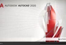 Download AutoCAD 2020 full crack và hướng dẫn cài đặt chi tiết