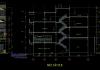 Hồ sơ mẫu nhà phố 2 tầng 4x16m