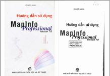 Hướng dẫn sử dụng MapInfo Professional